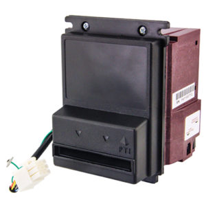 stackerless bill acceptor