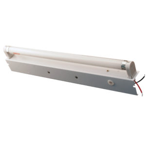120V FLUORESCENT LIGHT FIXTURE