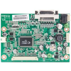 Durable lotus A-D board