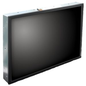 USB LCD touch screen
