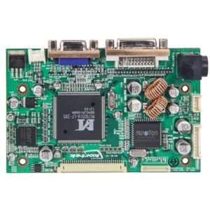 KORTEK KTL218S AD Board, IGT, Round Top, Maple-S