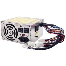 200W Power pro power supply with dual switch